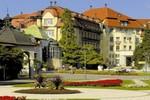 Hotel Thermia Palace - Piešťany