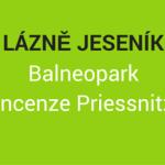 Kúpele Jeseník a unikátny balneopark