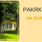 Trenčianske Teplice – Parkhotel na Baračke