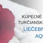 Turčianske Teplice, Liečebný dom Aqua – pobyty