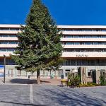 Trenčianske Teplice – rekonštrukcia hotela Krym