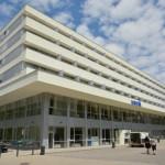Rekonštruovaný hotel Krym otvoria 2.8.2015