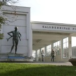Otvorenie letnej kúpeľnej sezóny 2014 v Piešťanoch