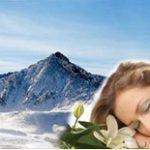 Súťaž – wellness a lyžovačka