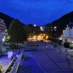 Voľný čas Trenčianske Teplice 07/2013